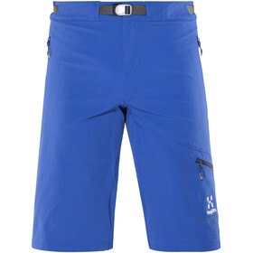Haglöfs Lizard Pantaloni corti Uomo blu
